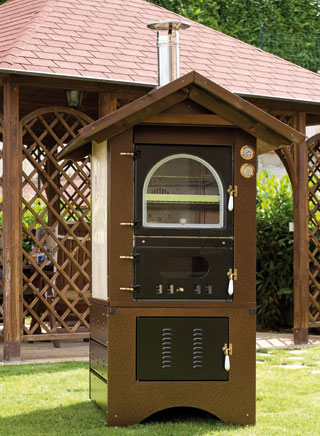 Outdoor ovens for sale
